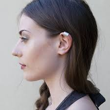 what is ear cuff lisbeth silver ear cuff by bug notonthehighstreet