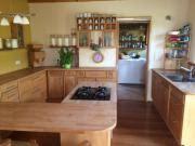 vollholzküche wunderschöne individuelle vollholzküche schreiner gefertigt in