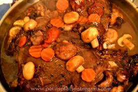 cuisiner le chevreuil sans marinade cuissot de chevreuil sauce grand veneur petits plats entre amis