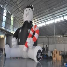 Inflatable Outdoor Christmas Decorations On Sale by Inflatable Outdoor Christmas Decorations Promotion Shop For