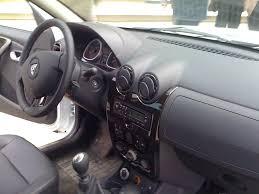 renault sandero interior 2017 dacia duster interior pictures autoevolution