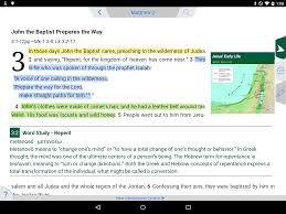 niv first century study bible android apps on google play