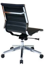 Eames Leather Chair Furniture Awesome Office Chairs Out Wheels Wood Guest Chair Arms