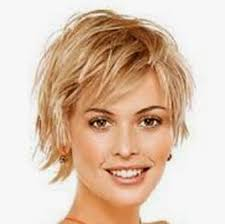 shaggy short hairstyles hair style and color for woman