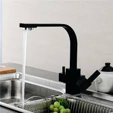 kitchen pull faucet reviews black kitchen faucet subscribed me
