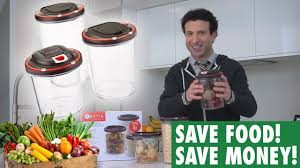 matt granet keep food fresh best vacuum sealer review the deal guy matt