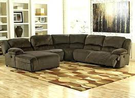 Chaise Lounge Sofa With Recliner Sectional Sofa With Recliner Adrop Me