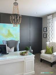 sherwin williams home office colors foggy day by sherwin williams