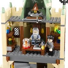 amazon com lego harry potter hogwart u0027s castle 4842 discontinued
