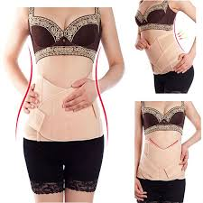 post pregnancy belly wrap woman postpartum recovery belt pregnancy c section girdle