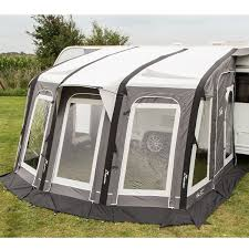 Caravan Awning Carpet Sunncamp Inceptor 330 Air Plus Caravan Awning With Free Carpet