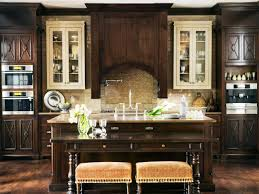 French Style Kitchen Cabinets Top Kitchen Design Styles Pictures Tips Ideas And Options Hgtv