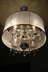 Chandeliers With Lamp Shades 10 Best Lamps And Lampshaes Images On Pinterest Chandelier Lamp