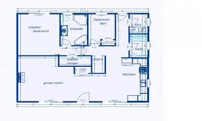 blueprint plan sample of house clip art home designarthome plans