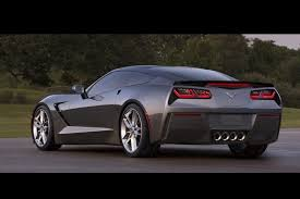 corvette stingray price chevrolet presents the corvette c7 stingray to the world biser3a