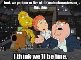 Memes Family Guy - who s your favorite family guy character meme by pikachu acid