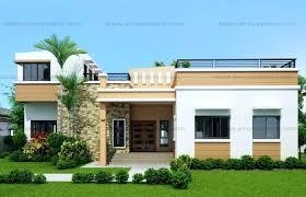 house modern design simple single level house designs simple 1 storey house design incredible