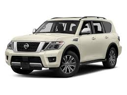 nissan armada 2017 vs patrol 2017 nissan armada price trims options specs photos reviews