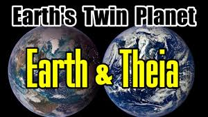 10 facts about planet earth