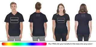 blank red t shirt template