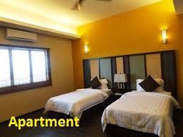 Rooms Apartment Morib Gold Coast Resort - Three bedroom apartment gold coast