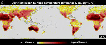 World Temperature Map by Online Images For A World Of Weather