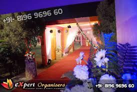 wedding planning services expert organisers best wedding planners chandigarh best