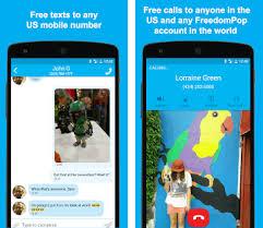 text free apk text free call free apk version 20 00 1048 0119
