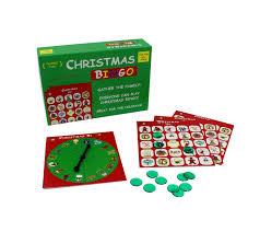 amazon com the original and classic christmas bingo game have a