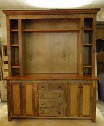 solid wood entertainment cabinet wall units reclaimed wood entertainment center barn wood