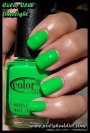 25 trending neon green nails ideas on pinterest neon nails