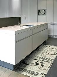 tapis sol cuisine tapis de cuisine photos de design d intérieur et décoration