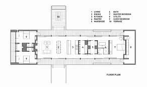 modern home floor plans 50 luxury gallery of modern floor plans home house floor plans