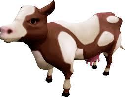 cow ashdale runescape wiki fandom powered by wikia