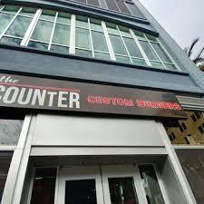 the counter santana row order 2177 photos 3124