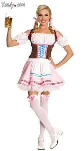 Bavarian Halloween Costumes Bavarian Beer Costume German Beer Costume Beer