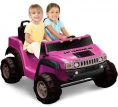 electric jeep for kids electric car kids ride on girls pink hummer jeep 12v battery powered