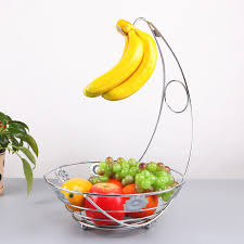 modern fruit basket creative fruit basket living room modern fruit drain water basket