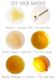 how to make hair soft amazing diy 5 hair masks flaky scalp hair and hair masks