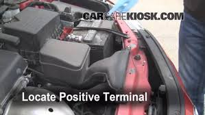 2011 toyota camry battery how to jumpstart a 2007 2011 toyota camry 2008 toyota camry le