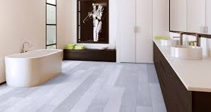 new white bathroom laminate flooring 16 in house decorating ideas