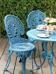 Retro Patio Chair Metal Porch Chair Vintage U2013 Keepwalkingwith Me