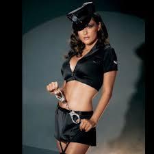 Cops Costumes Halloween 64 Frederick U0027s Hollywood Costume