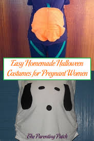 Halloween Costumes For Pregnant Women Easy Homemade Halloween Costumes For Pregnant Women Parenting Patch