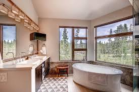 rustic bathroom designs fantastic rustic bathroom designs that will take your breath away