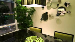 aria hotel s massive sky suite penthouse las vegas youtube