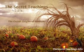 What Is The Origin Of Halloween Samhain U0026 Halloween The Secret Teachings U2013 Synchronicity