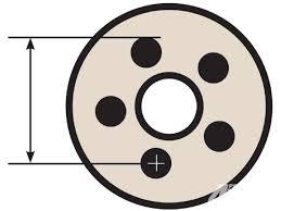 toyota tundra bolt pattern road truck wheel bolt pattern guide