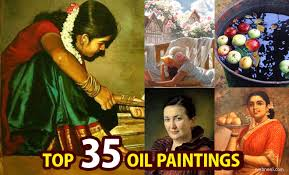 best painting best oil paintings from famous artists around the world