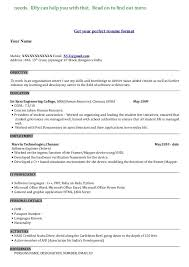 Resume Sample College Student No Experience by College Student Resume College Student Resume Template College